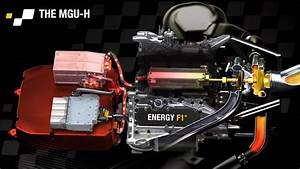 Inside The 2014 Renault F1 Engine With Scarbs