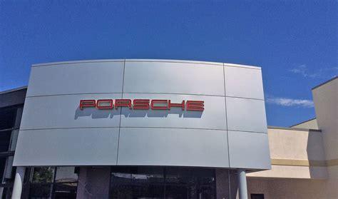 A Facility History Of Prestige Imports, A Denver Porsche