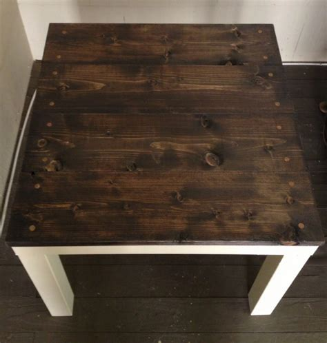 Customiser Une Table Basse Customiser Une Table Basse Ikea D 233 Co Clem Around The Corner