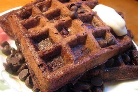 commercial waffle making masterclass dessert making