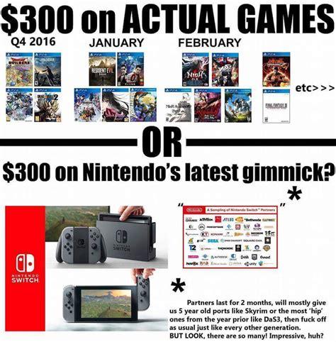 Nintendo Memes - nintendo cucks will deny everything meme by hissingmeat memedroid