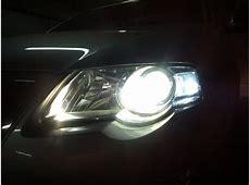 VW Passat B6 MK LED AutoMoto rasvjeta
