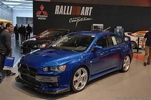 2008 Mitsubishi Lancer Evolution X GSR Review