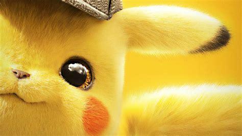 pokemon detective pikachu  hd movies