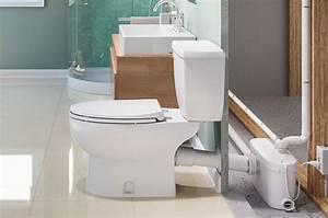 Installer Un Wc : tout savoir sur les wc avec broyeur ~ Melissatoandfro.com Idées de Décoration
