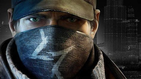 dogs video games aiden pearce wallpapers hd