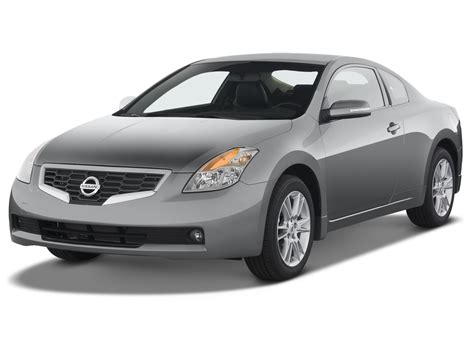 2008 Nissan Altima Review And Rating
