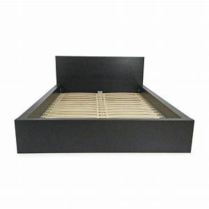 Wickeltischauflage Ikea Malm : 51 off ikea malm black bed frame beds ~ Michelbontemps.com Haus und Dekorationen