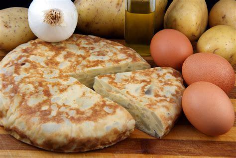 cuisine aragon omelette recipe food