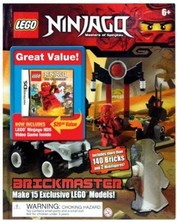 LEGO Battles Ninjago Game