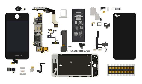iphone replacement parts buy iphone replacement parts in bangladesh professional