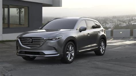 Cx 9 Hd Picture by The Top 20 Midsize Suvs For 2019