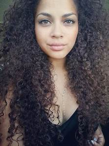 natural curly hair on Tumblr