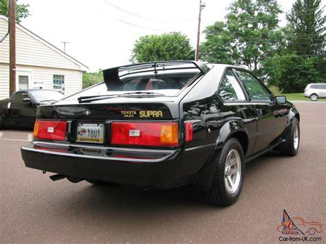 car owners manuals for sale 1982 toyota celica windshield wipe control 1982 toyota celica supra only 62k original miles super clean car