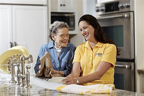 comfort keepers reviews comfort keepers in flemington nj 08822 silive