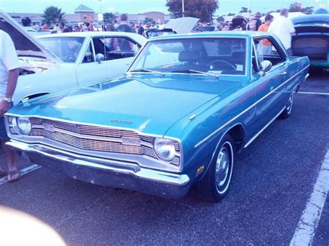 dodge dart  miles mopar forums