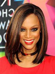 Medium Length Hairstyles Black Women