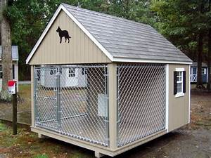 small room large roof covering minus the fence taller With cheap dog sheds