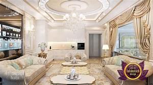 Luxury, Sitting, Room, Design