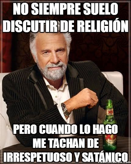 Memes De Religion - cu 225 nto cabr 243 n b 250 squeda de satan en cuantocabron com