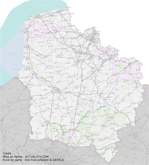 Carte de france vierge à imprimer. Carte De France Vierge Nouvelles Régions - PrimaNYC.com