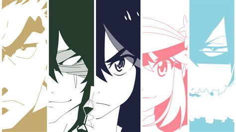Akame Ga Kill Wallpaper Hd Kill La Kill Wallpapers Hd Download