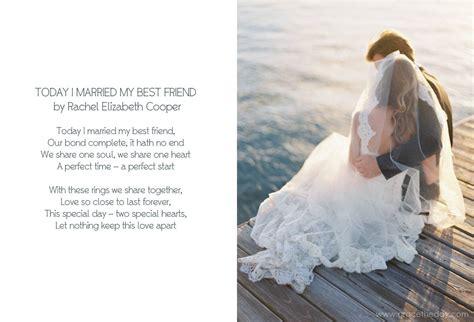 poems    friend   wedding day wedding ideas