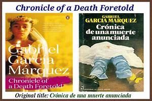 10 Best Gabriel... Santiago Nasar Quotes