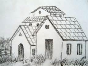 Beautiful Simple House Sketch by 17 Best Ideas About Easy Pencil Drawings On