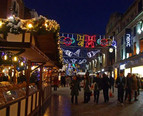 liverpool christmas markets liverpool gift company