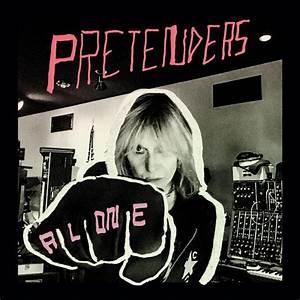 The Pretenders: Alone « American Songwriter