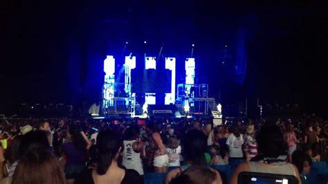 No Idea - Big Time Rush - Big Time Summer Tour - Dallas ...