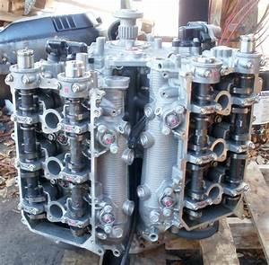Buy 2006 Up Yamaha 225    250 Sho 4 Stroke Rebuilt