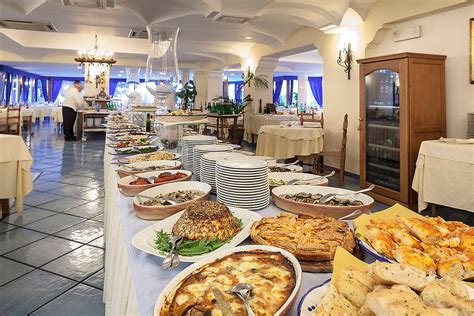 terme cuisine ristoranti resort grazia terme ischia