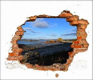 Reboucher Trou Mur Placo : cacher trou mur photo le petit trou dans le mur est ~ Melissatoandfro.com Idées de Décoration