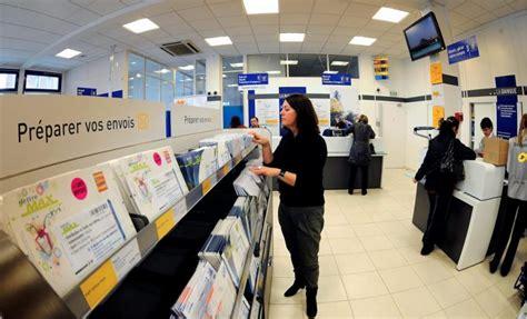 bureau laposte c 39 est le bureau de poste du xxie siècle 17 11 2010