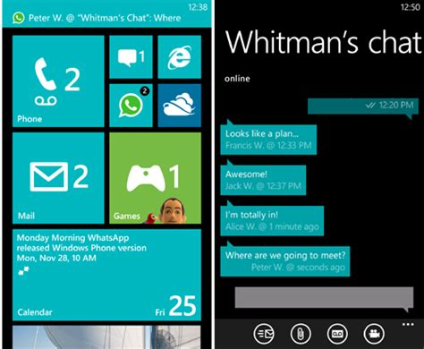 how to whatsapp for nokia lumia 520