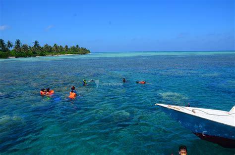 pulau karimunjawa  dimana letak karimun jawa ransel