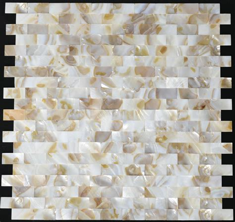 of pearl tile kitchen backsplash mop012