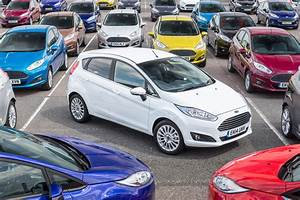 Ford Fiesta is Britain's best selling car ever Carbuyer