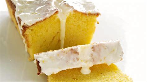 meyer lemon pound cake recipe video martha stewart