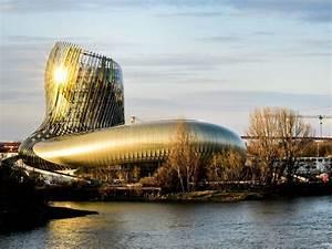 La stratégie gagnante de la Cité du Vin à Bordeaux Challenges fr