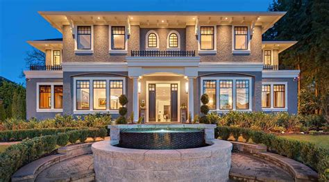 These Are The 20 Most Expensive Homes In Canada (photos