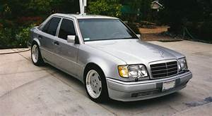 Mercedes 400e 500e 1992-1995 Service Repair Manual