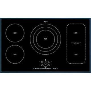 marche piani cottura piano cottura da incasso 5 fuochi whirlpool ad induzione