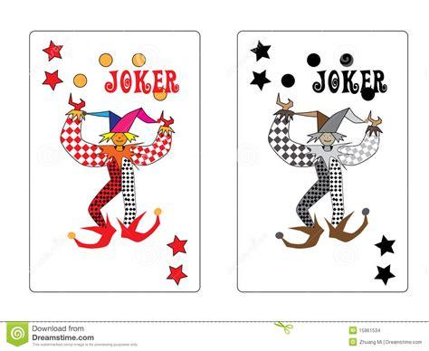 joker playing card stock images image