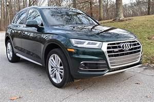Audi Q5 2018 : 2018 audi q5 review crossoverhaul 95 octane ~ Farleysfitness.com Idées de Décoration