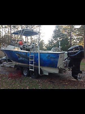 Nada Mako Boats by 26 Foot Trailer Boats For Sale