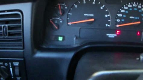 check engine light blinking car shaking toyota town and country engine light flashing town free engine