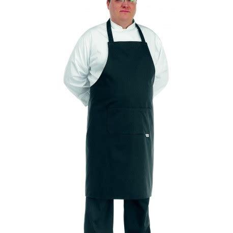 tablier professionnel cuisine vetement de cuisine grande taille